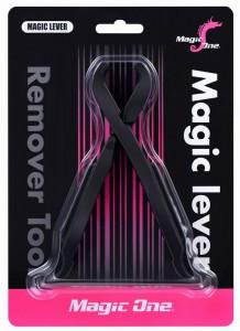 MAGIC LEVERパッケージ800
